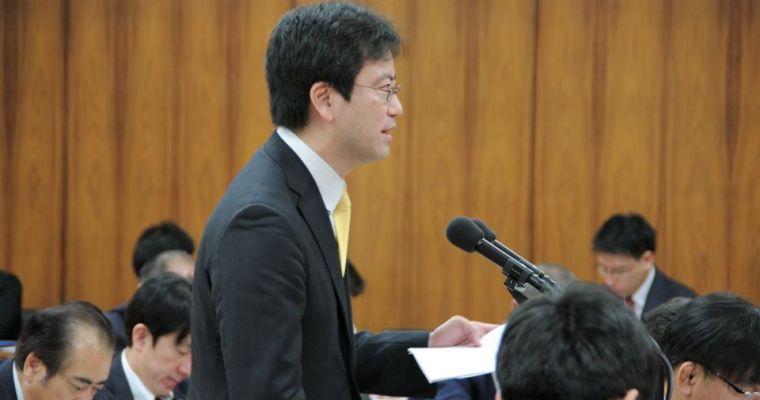 文部科学委員会で、新型コロナウイルス対策、「文化観光推進法案」について萩生田文部科学大臣らに質問しました