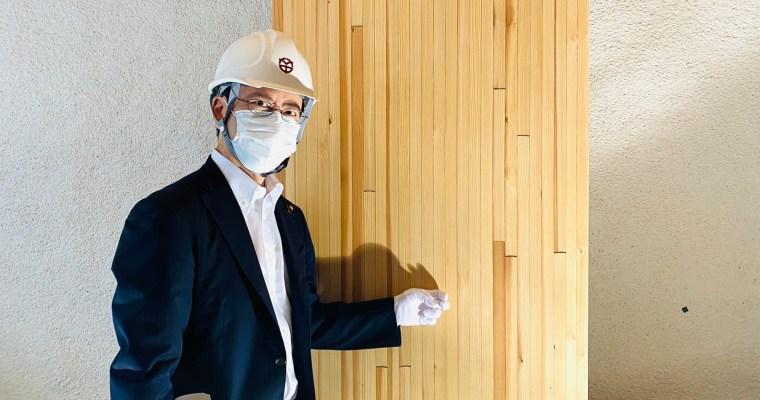 鉄骨と木造のハイブリッド建築物を視察 衆議院議員 きいたかし 福岡10区(北九州市門司区・小倉北区・小倉南区)