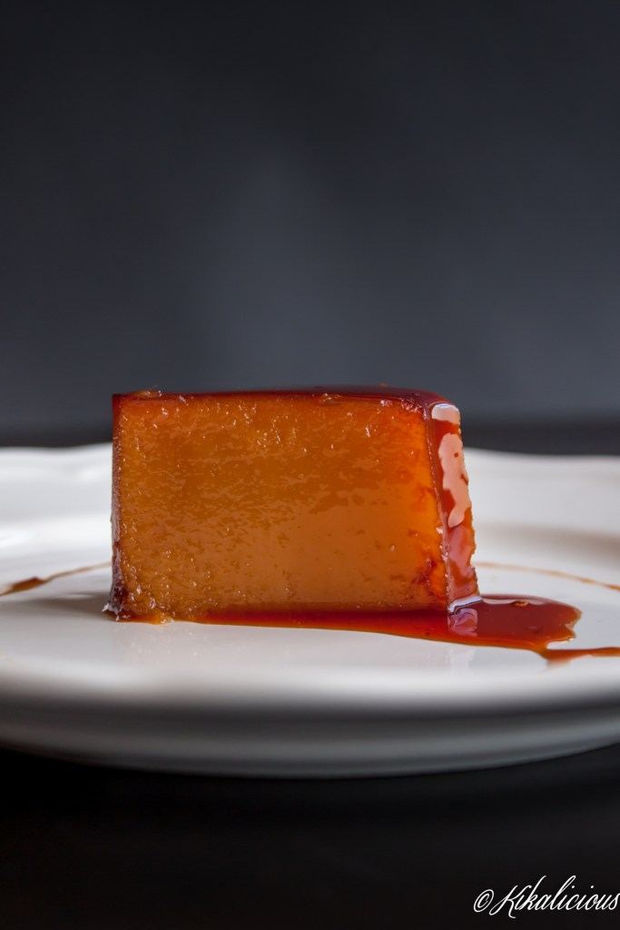 Kikalicious - Abade Priscos Pudding |Pudim do Abade de Priscos
