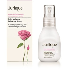 Rose Moisture Plus seerumi/serum