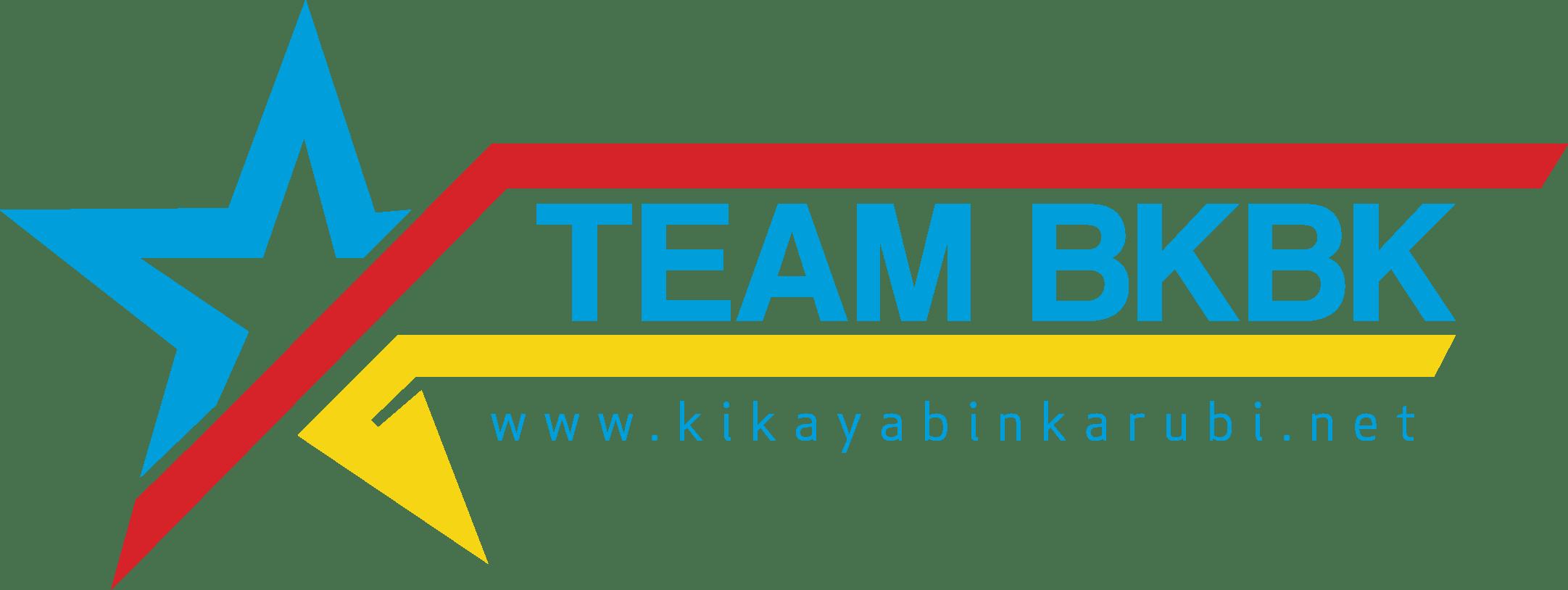 Le Blog de Barnabé KIKAYA Bin Karubi