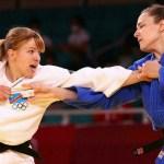 JO 2020 : la colère de la judoka Marie Branser après les autorités congolaises