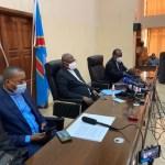 CENI : La CENCO dit détenir les audios des affirmations des chefs religieux sur la dépendance d'un candidat au régime Tshisekedi