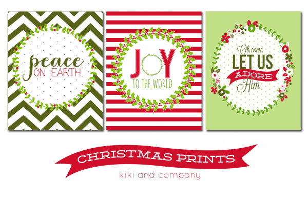 happy holidays free christmas printables tatertots and jello. Black Bedroom Furniture Sets. Home Design Ideas