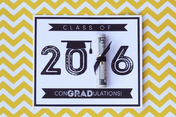 Graduation Card from kiki and company. Love!