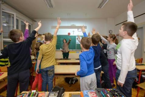 Diana i edukacija