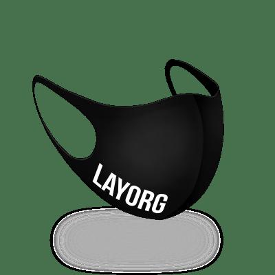 LaYorg Maske