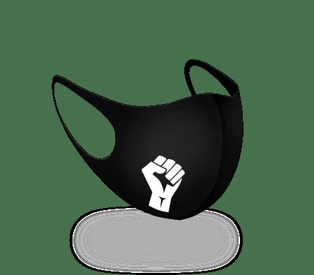 Blackfist_statement_schwarz