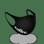 Coffee Maske