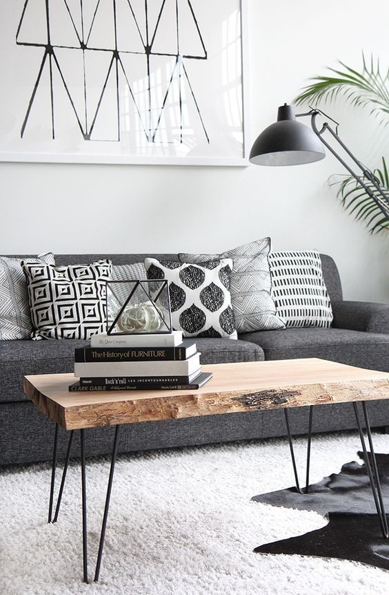 Photo credit: Louisiana Laginappe. Industrial design ... & What is \u0027Scandi-Industrial\u0027 Home Decor Style? | interiorsbykiki.com