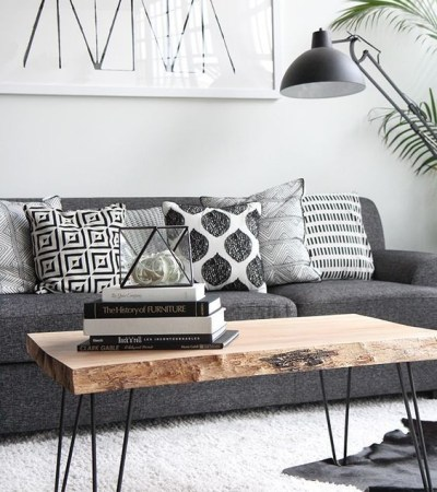 What Is Scandi Industrial Home Decor Style Kikiinteriors Com