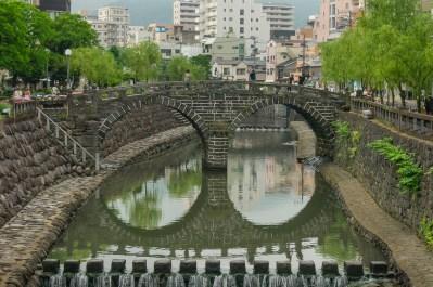 Nagasaki und Umfeld