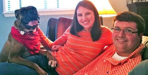 family photo {austin thanksgiving}