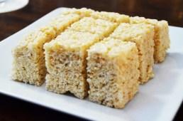 rice krispy treats {Ooh La La}