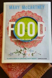 Food Cookbook