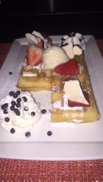 Oh-riginal Belgian Waffle