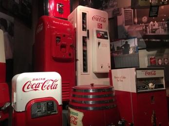 Classic Vending Machines