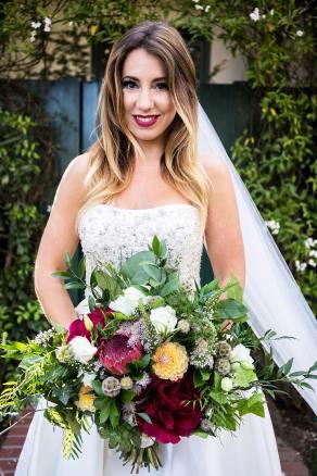 Montecito Wedding Bride, los angeles wedding photographer, SB wedding, bride and groom, wedding ideas