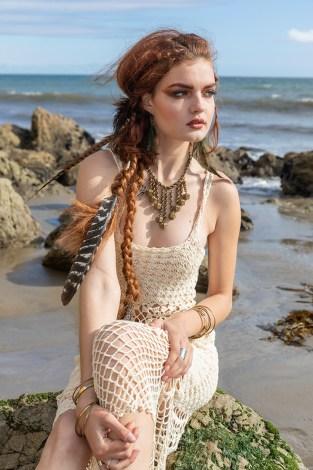 fashion model, los angeles model