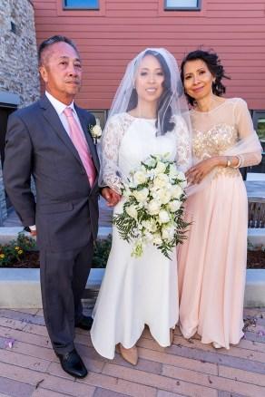 Agoura Hills Jewish Wedding