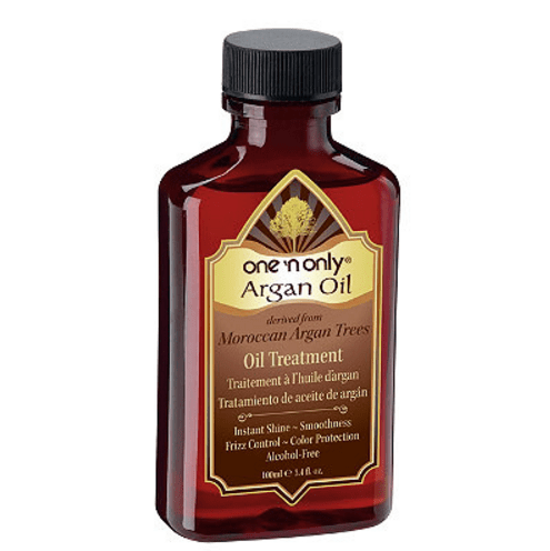 ONE AND ONLY ARGON OIL