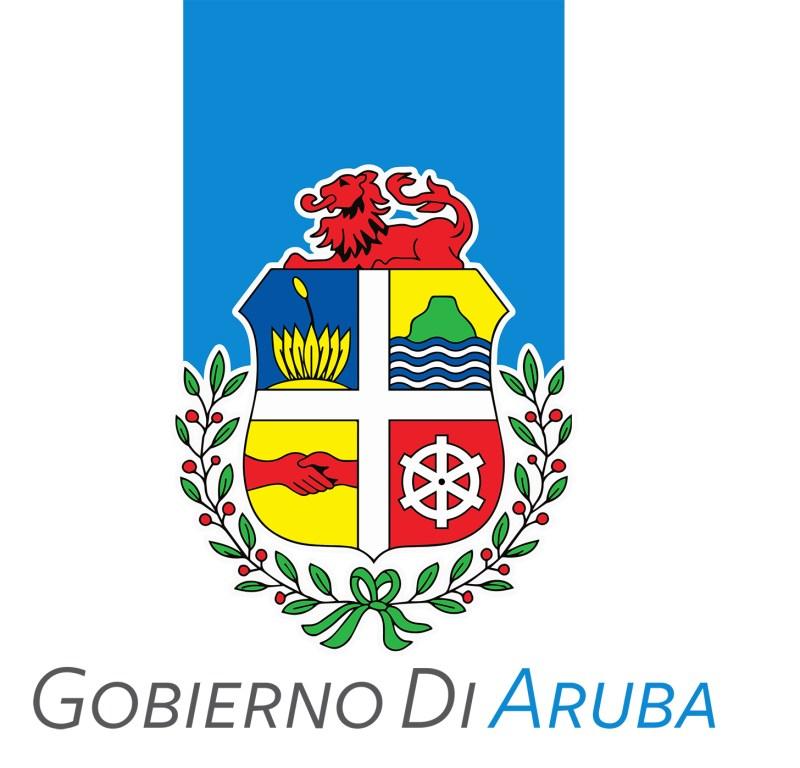 Official Escudo Aruba