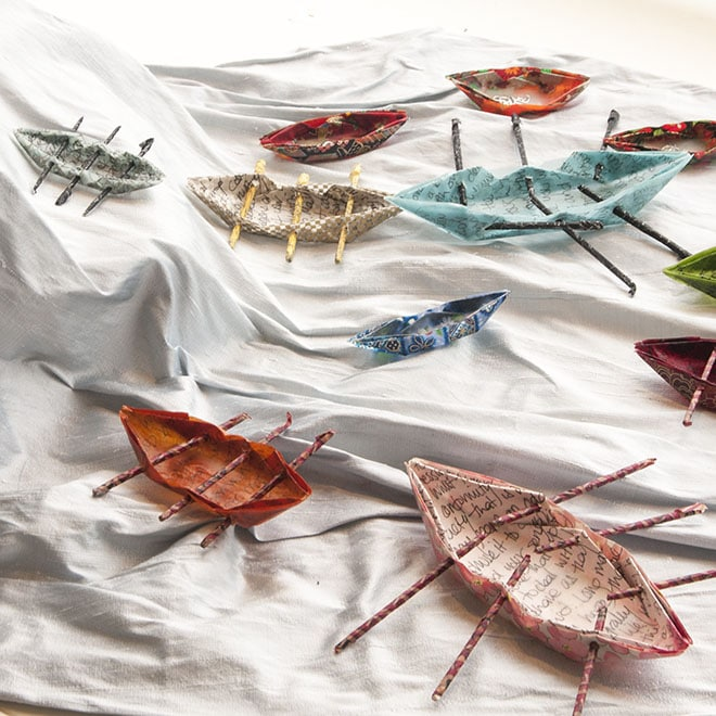 washi-paper-boats