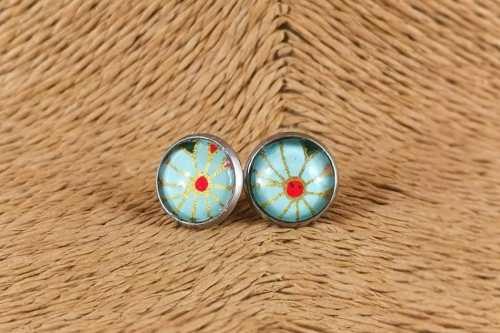 blue-kiku-earrings