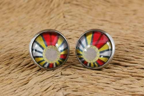 kiku-earrings