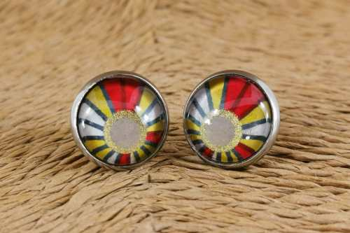 kiku-earrings