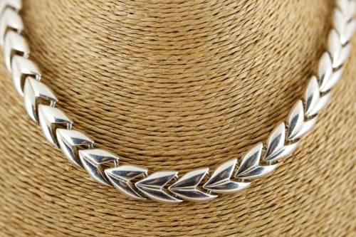wheat-necklace