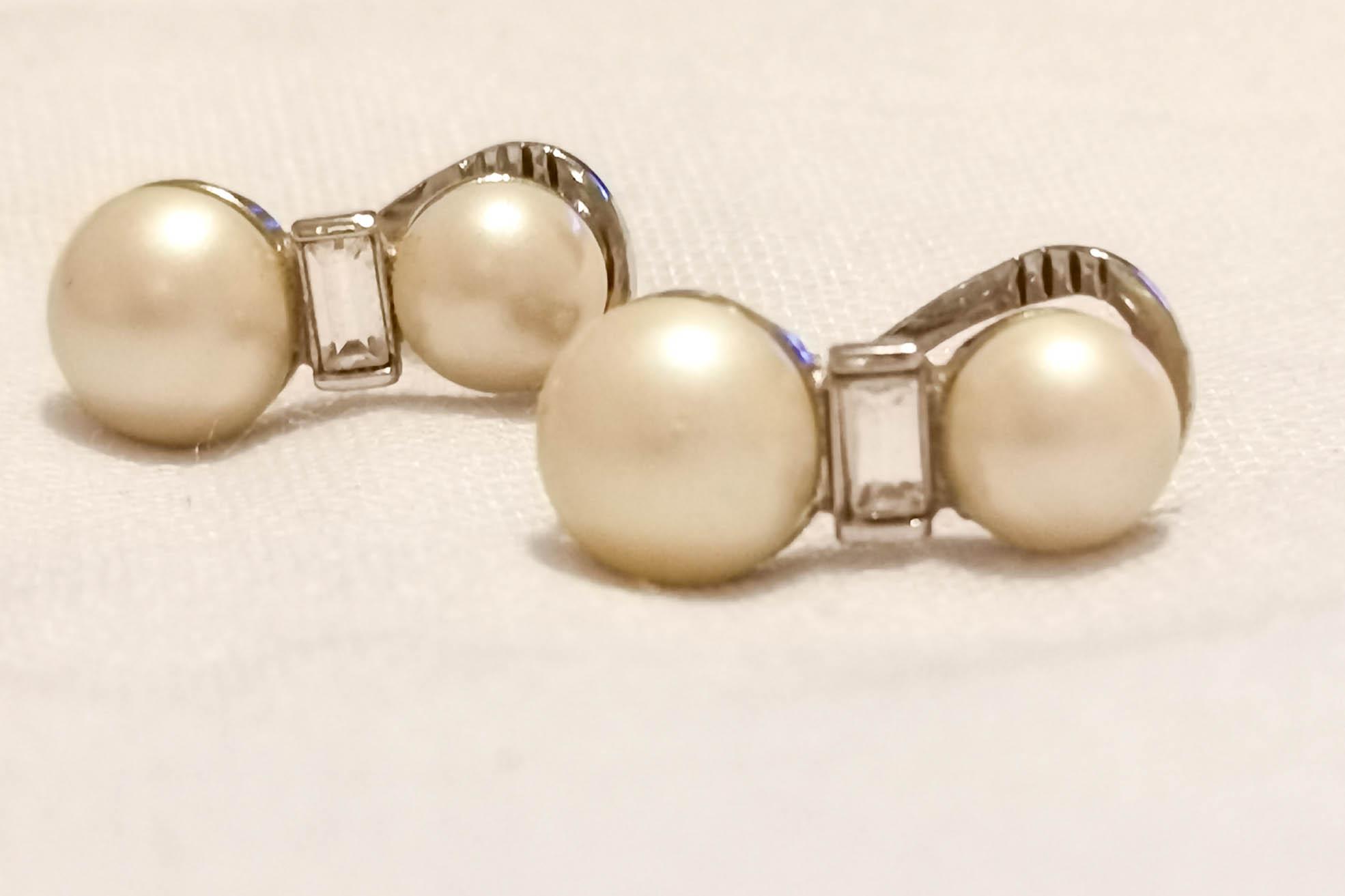 Monet-pearl-earrings
