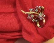 pink-blue-rhinestone-brooch