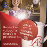 The Antiques Roadshow Adventure