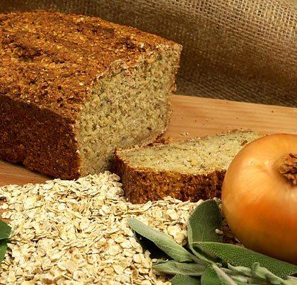 porridge-bread