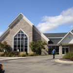 First Baptist Church, Darlington, Wisconsin