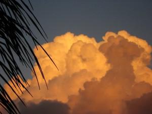 510 - 2007 - 10 Evening clouds