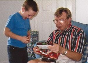 2008 Christmas 2