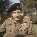 """General Montgomery (""""Monty"""")"""