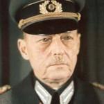 Field Marshal Gerd von Rundstedt