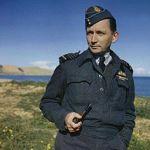 Marshall of the Royal Air Force, Arthur Tedder