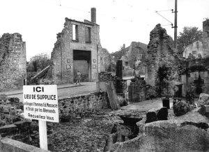 Massacre at Oradour-sur-Glane