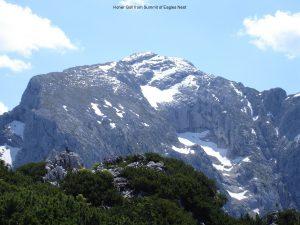 2013 07-02 Berchtesgaden 19 - Eagles Nest - View from Summit