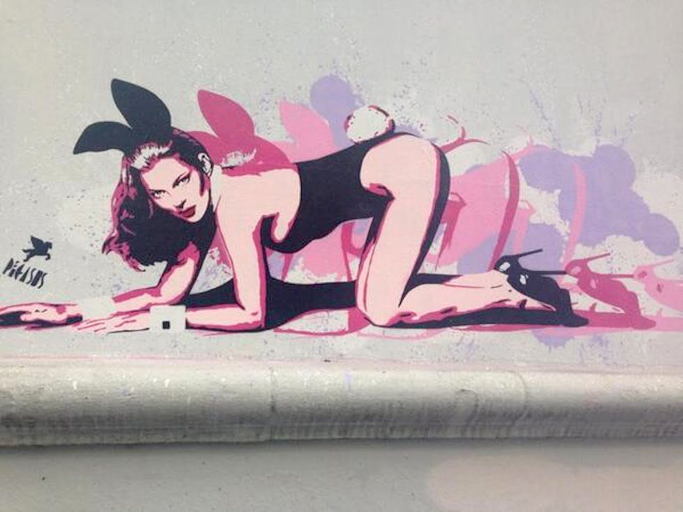 18 London Street Art Pieces You Didn't Know Existed