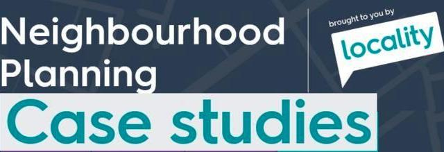 Neighbourhood Planning Resources