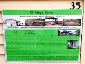 History sign Dec15