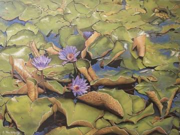 van-kruining-lily-pond