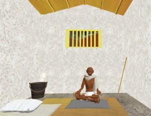 gandhi_jail