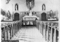 St Michael's Church prior to Vatican II