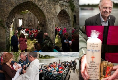 Photographs by John Kelly (Clare Champion 23 August 2013)